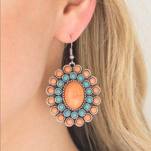 ❤️Stone Solstice Earrings